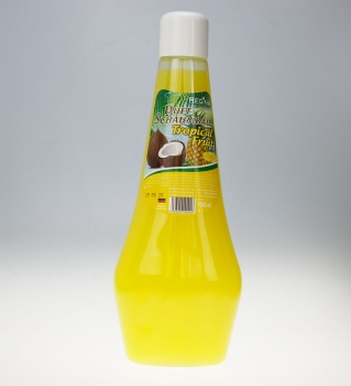 REGINA Duft-Schaumbad Tropical Fruit 1000 ml