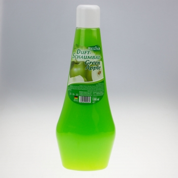 REGINA Duft-Schaumbad Green Apple 1000 ml