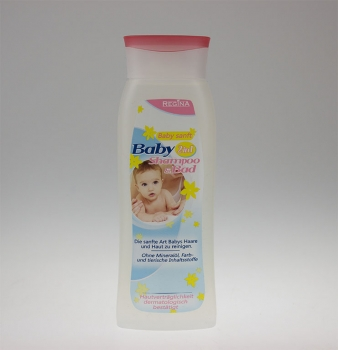 REGINA Baby Shampoo und Bad 2 in 1 300 ml