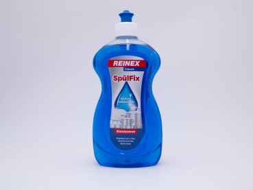 REINEX Spülfix Konzentrat Classic 500 ml Display