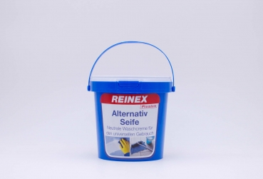 REINEX Alternativ Seife 1 Kg Eimer