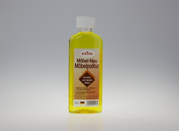 ELITE Möbelpolitur Eiche 175 ml